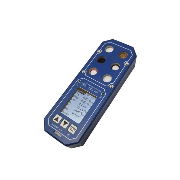 Газосигнализатор ПГА-600