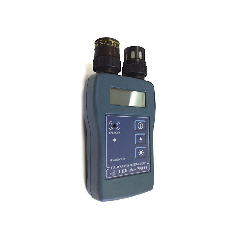Газосигнализатор ПГА-300