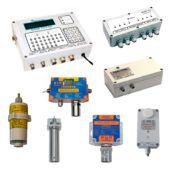 Фото 268 - АВУС-СКЗ система контроля уровня загазованности.