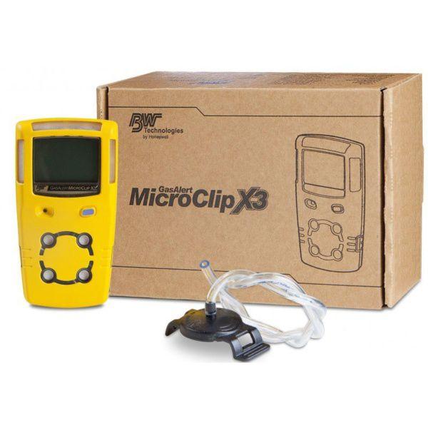 Micro Clip X