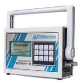 Фото 320 - Геолан-1П и Геолан-1ПВ переносной многокомпонентный газоанализатор.