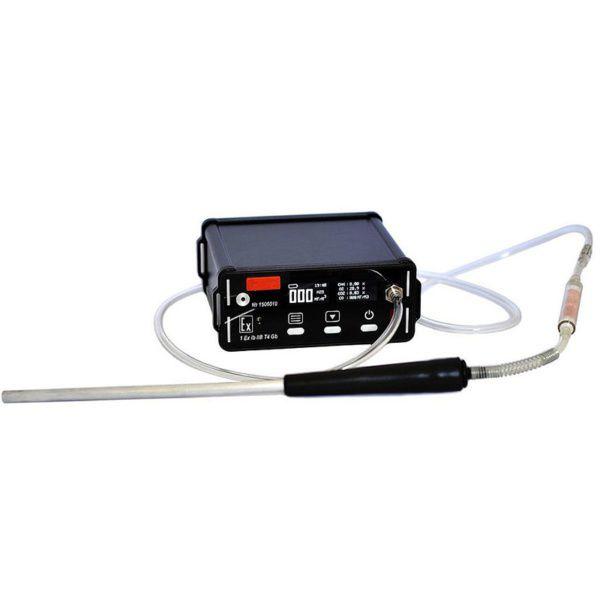 Фото 3 - ФП 34 газоанализатор переносной многоканальный.