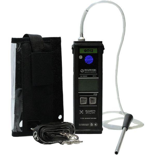 ФПпереноснойтечеискатель сигнализаторметана(CH)ипропана(CH)иливодорода(Н)