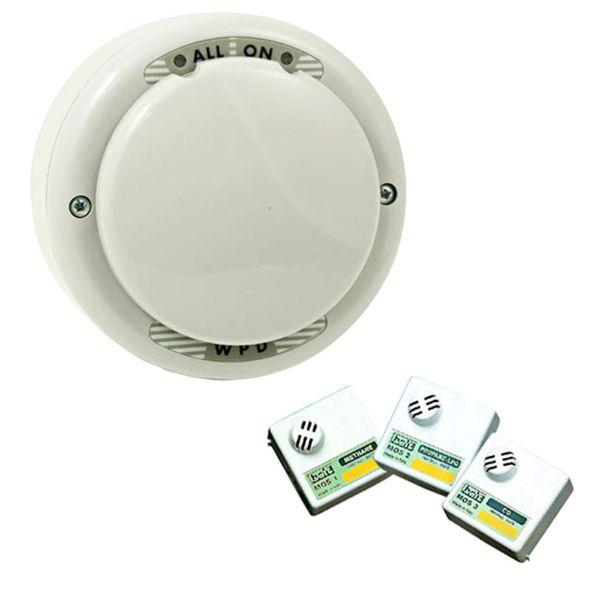 Фото 2 - WPD H2 (Belt) сигнализатор загазованности на водород.