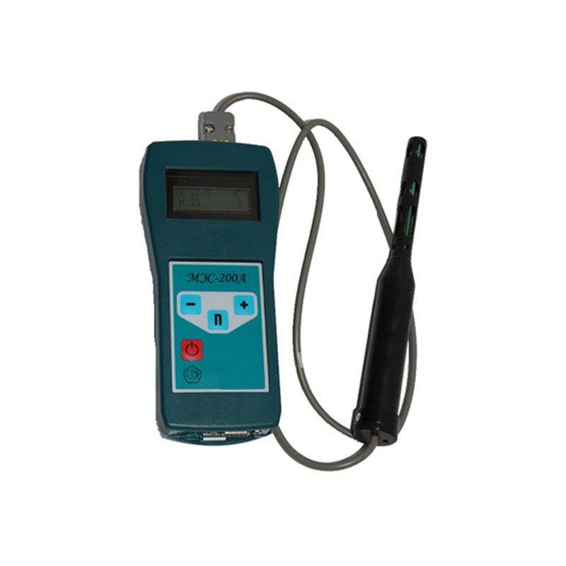 МЭС-200А метеометр