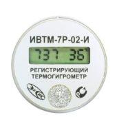 Фото 240 - ИВТМ-7 Р-02 переносной термогигрометр-регистратор.