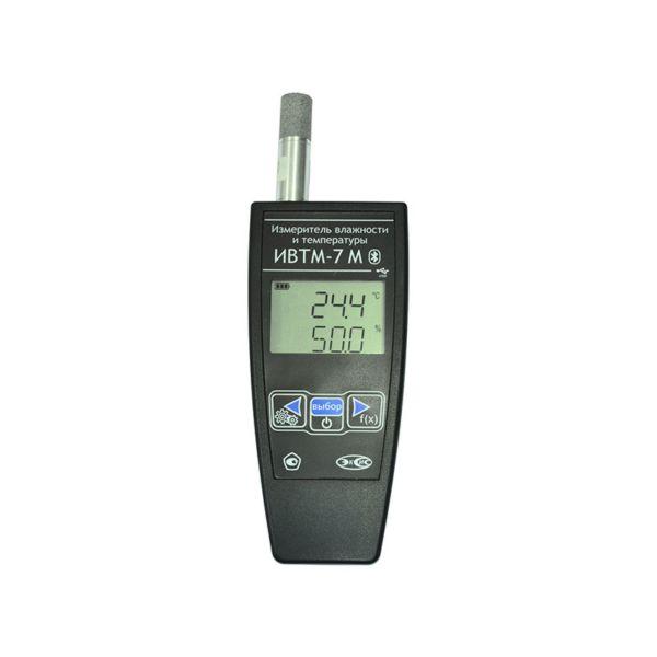 Термогигрометр ИВТМ-7 М 7-1
