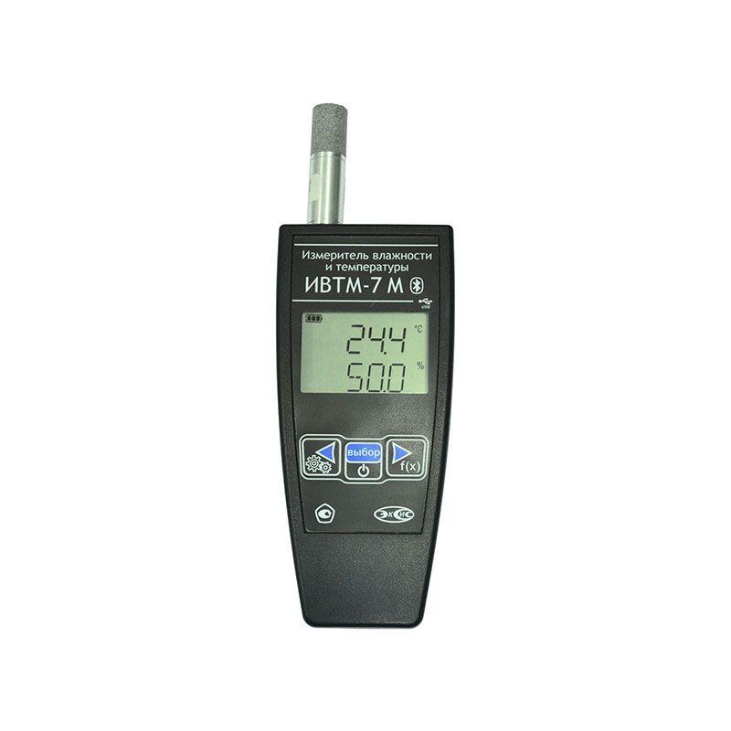 ТермогигрометрИВТМ М