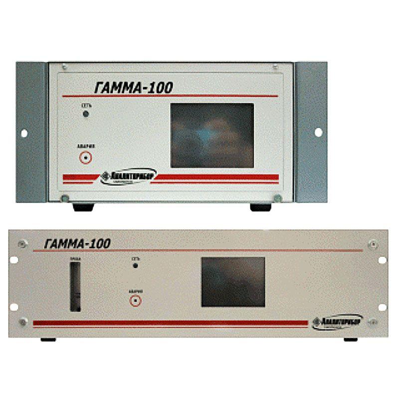 Газоанализатор ГАММА-100
