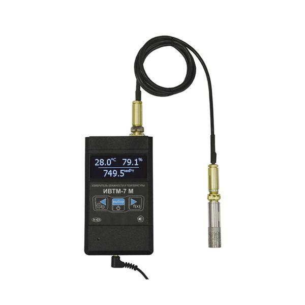 Термогигрометр ИВТМ-7 М 3-Е