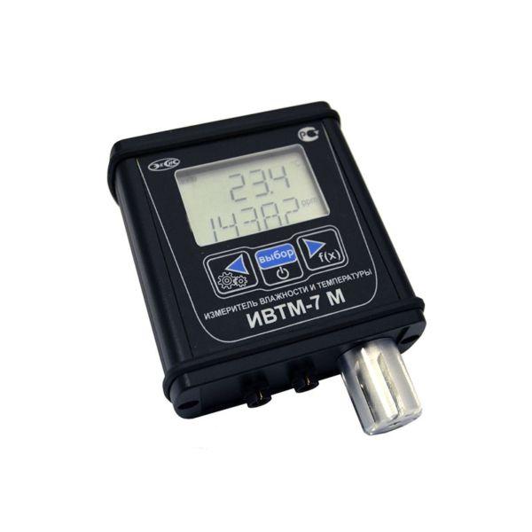 ТермогигрометрИВТМ М В