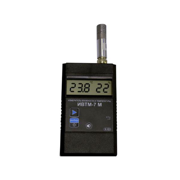 Термогигрометр ИВТМ-7 М-3 (-Д)