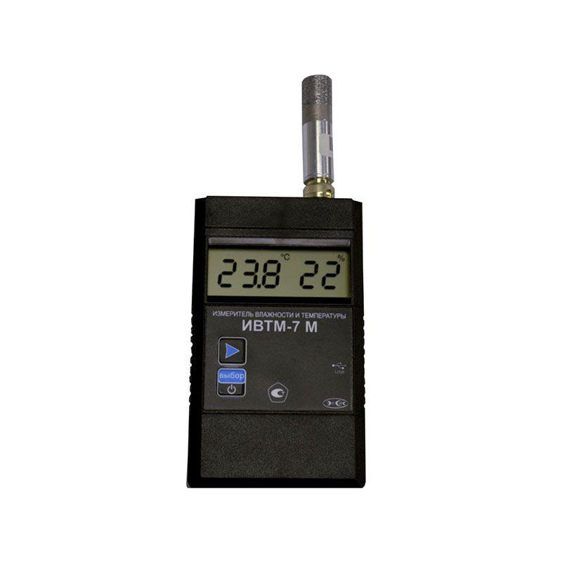 ТермогигрометрИВТМ М ( Д)