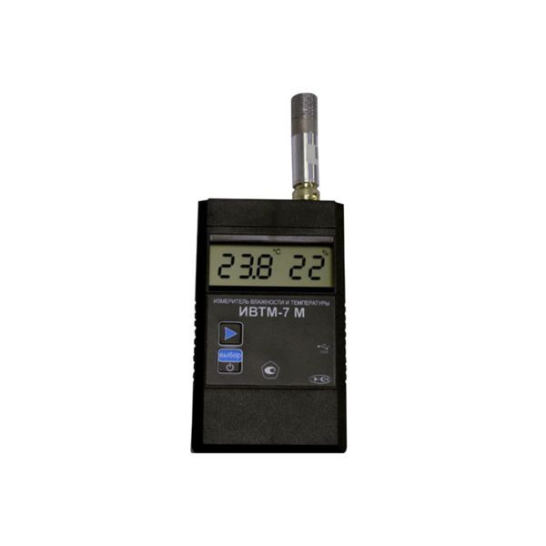Термогигрометр ИВТМ-7 М 2