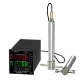 Фото 219 - ИВГ-1/2-Щ2 стационарный 2-канальный измеритель-регулятор микровлажности газов (гигрометр).