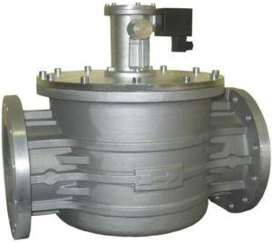Клапан M16-RM N.С. DN125 – DN300