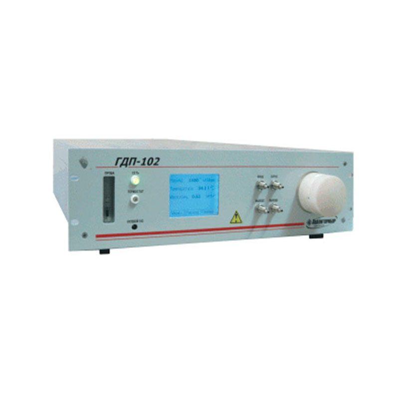 ГДП-102 генератор газов