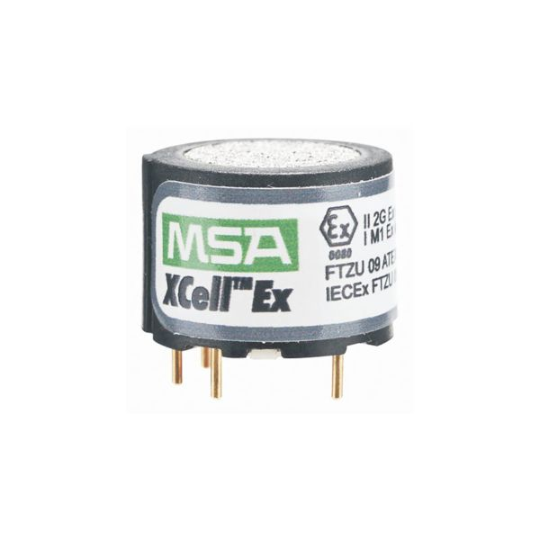 Фото 2 - MSA XCell Ex-M сенсор на горючие газы (CH4), арт. 10121212.
