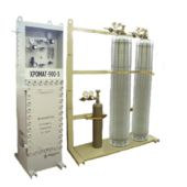 Фото 77 - ХРОМАТ-900 автоматический промышленный газовый хроматограф.