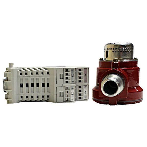 Стационарный сигнализатор СТМ-30М