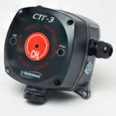 Фото 64 - СТГ-3, СТГ-3И сигнализатор стационарный многоканальный.