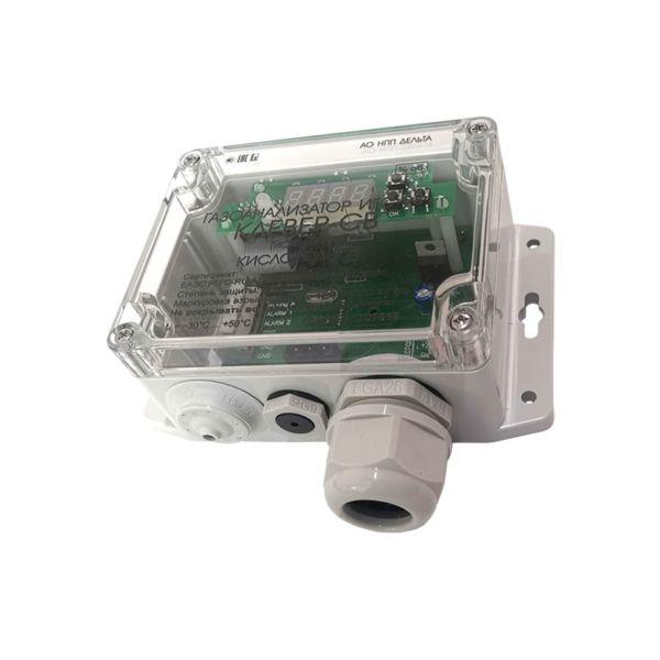 Газосигнализатор ИГС-98 модификация СВ исполнение 011