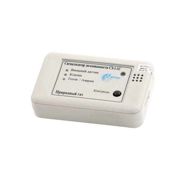 Сигнализатор загазованности СЗ-1-1С